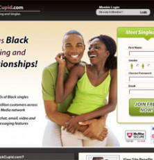 Blackcupid.com
